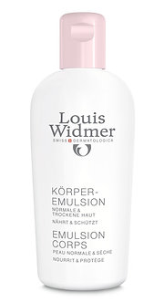 Körperemulsion parf. 200 ml