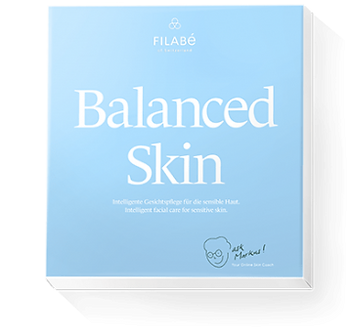 Balanced Skin 28 Stk