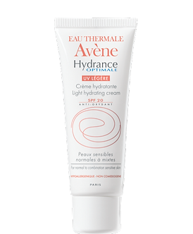 Hydrance Optimale Creme UV leicht 40 ml