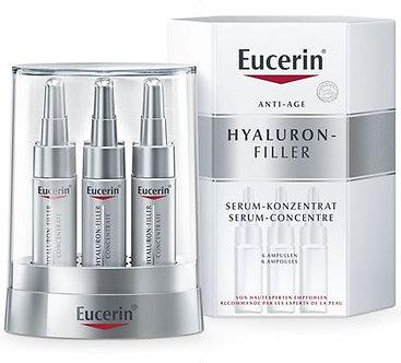 HYALURON-FILLER Serum-Konzentrat 6x5ml