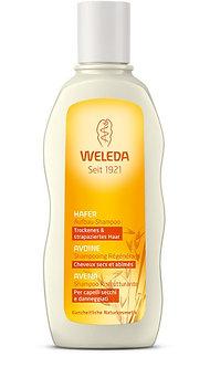 Hafer Aufbau-Shampoo 190 ml