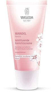 Mandel Wohltuende Gesichtscreme 30ml