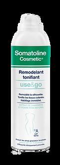 Use&Go Figurpflege Spray 200 ml