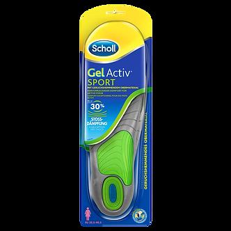 GelActiv® Einlegesohle Sport Women