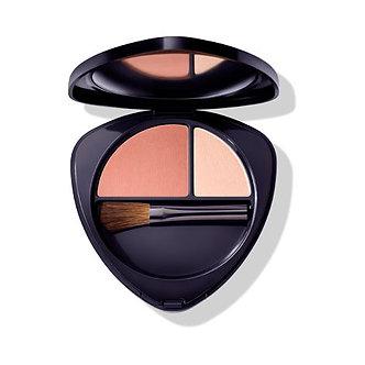 Blush Duo 01 soft apricot 5.7 g