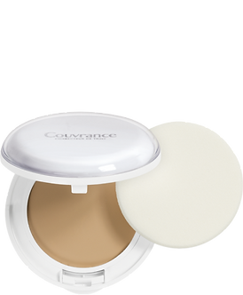 Kompakt-Creme-Make-up Reichhaltig Naturel 2.0 10g