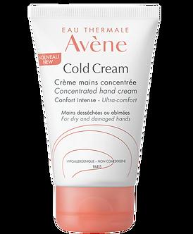 Cold Cream Intensiv-Handpflege 50ml