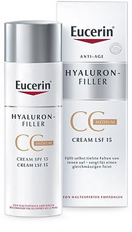 Hyaluron-Filler CC Cream Medium 50ml