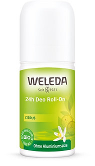 Citrus 24h Deo Roll-On 50 ml