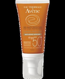 Sonnenschutz Anti-Aging SPF50+ 50ml