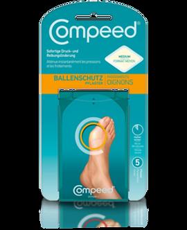 COMPEED® Ballenschutzpflaster 5 Stk