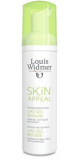 Skin Appeal Lipo Sol Schaum 150 ml