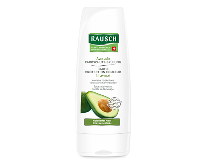 Avocado FARBSCHUTZ-SPÜLUNG 200ml