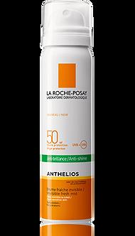 Anthelios Transparentes Gesichtsspray LSF50 75ml