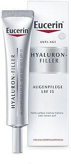 Hyaluron-Filler Augenpflege 15ml