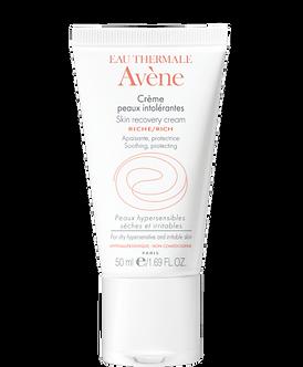 Creme für überempfindliche Haut reichhaltig 50ml