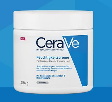 CeraVe Feuchtigkeitscreme 50ml