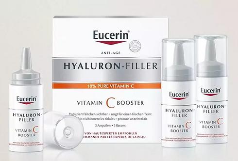 Hyaluron-Filler Vitamin C Booster 3x8ml
