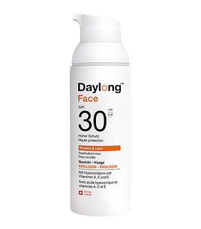 Daylong™ Protect&care face Emulsion SPF 30 50ml