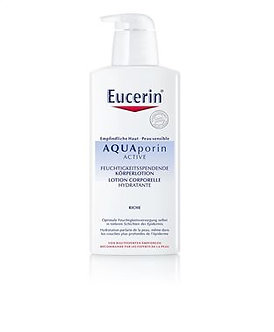 AQUAporin ACTIVE Körperlotion Riche 400ml