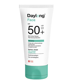 Daylong™ Sensitive Face Gel-Creme SPF 50+ 50ml