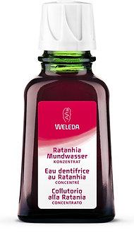 Ratanhia-Mundwasser 50 ml