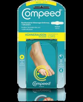 COMPEED® Hühneraugenpflaster Medium 10 Stk