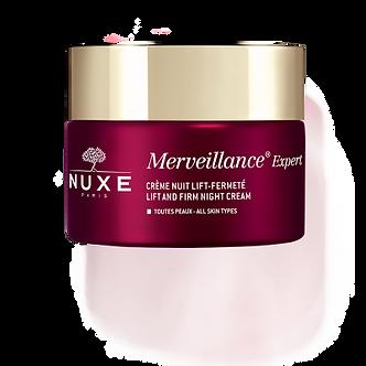 Merveillance®Expert Anti-Aging-Creme für die Nacht 50ml