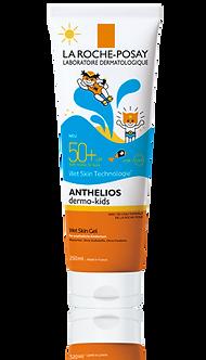 Anthelios Dermo-Kids Wetskin Gel LSF50+ 250ml