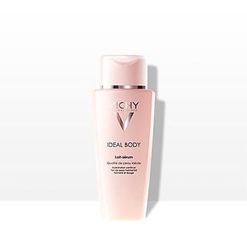 Ideal Body Milch-Serum 400 ml