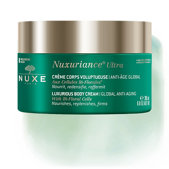 Nuxuriance®ultra Verwöhnende Anti-Aging-Komplettpflege für den Körper 200ml