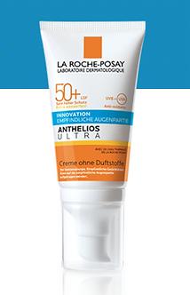 Anthelios Creme Ultra  LSF50+ 50ml