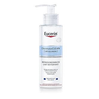 DermatoCLEAN [HYALURON] Reinigungsmilch 200ml