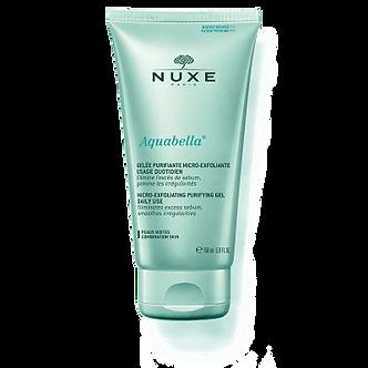 Klärendes Mikropeeling-Gel zur täglichen Anwendung Aquabella®