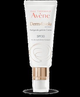 DermAbsolu getönte Creme SPF30 40 ml