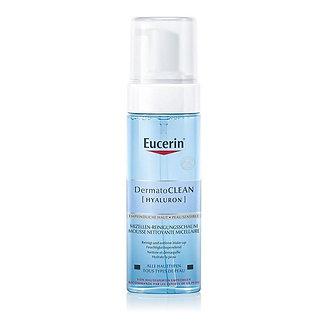 DermatoCLEAN [HYALURON] Mizellen-Reinigungsschaum 150ml