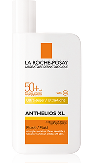 Anthélios Fluide Ultra Light 50+ 50ml