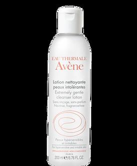 Reinigungslotion überempfindliche Haut 200 ml