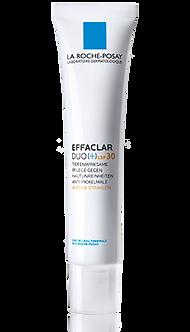 Effaclar Duo(+) LSF 30 40ml