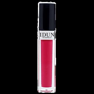 Lipgloss Marleen röd 6ml