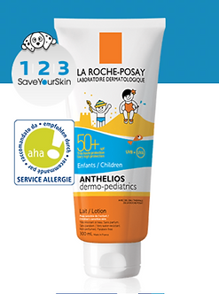 Anthelios Dermo-Kids Milch LSF50+ 250ml
