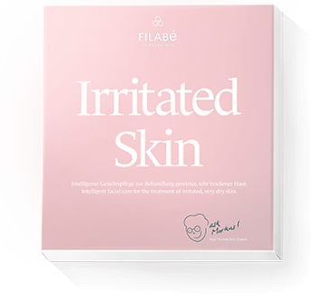 Irritated Skin 28 Stk