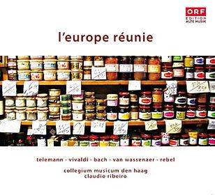 CMDH CD L'eurp
