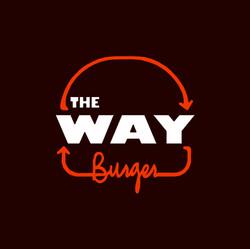LOGO THE WAY prueba 7