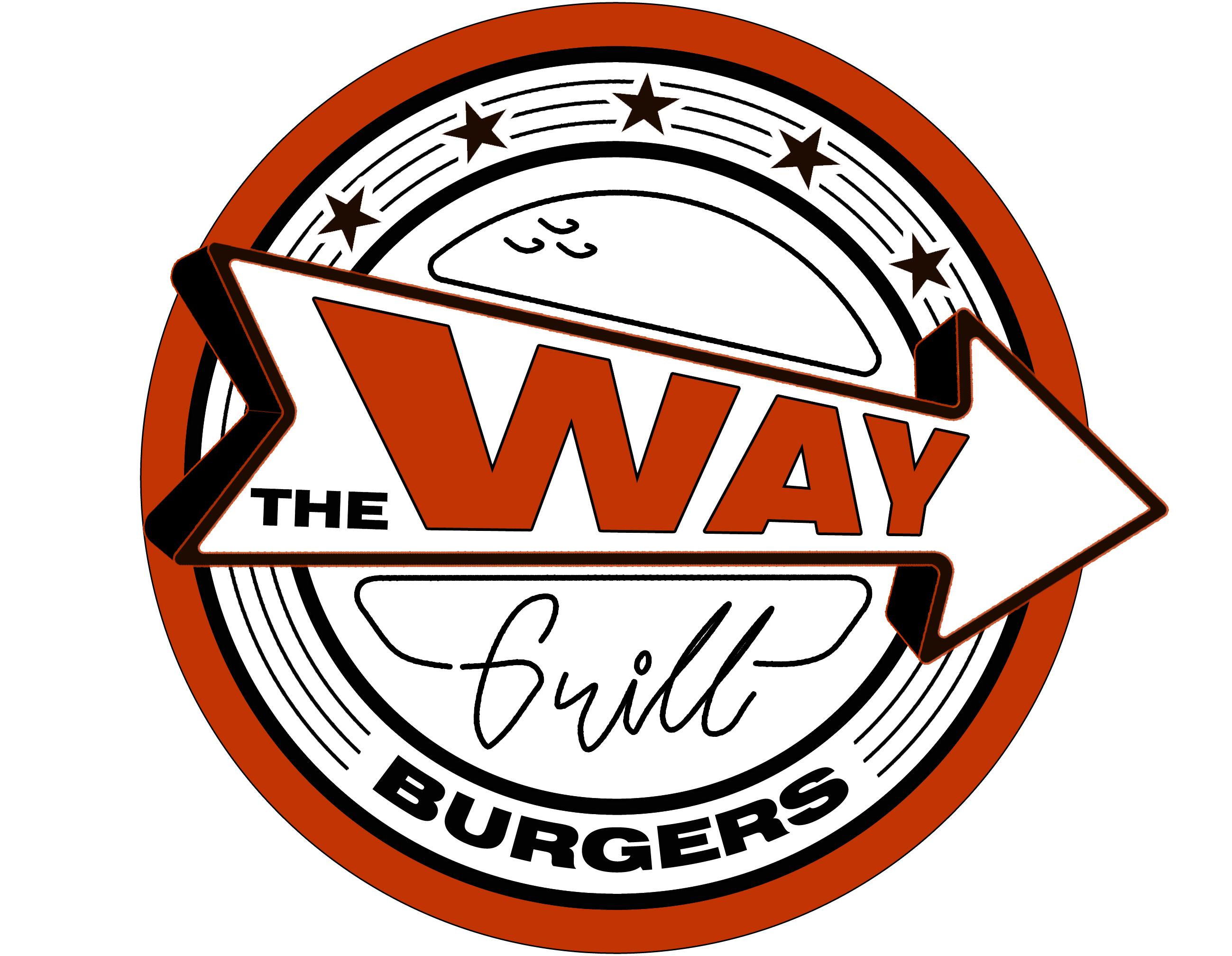 logo the way  nueva propuesta dos colore