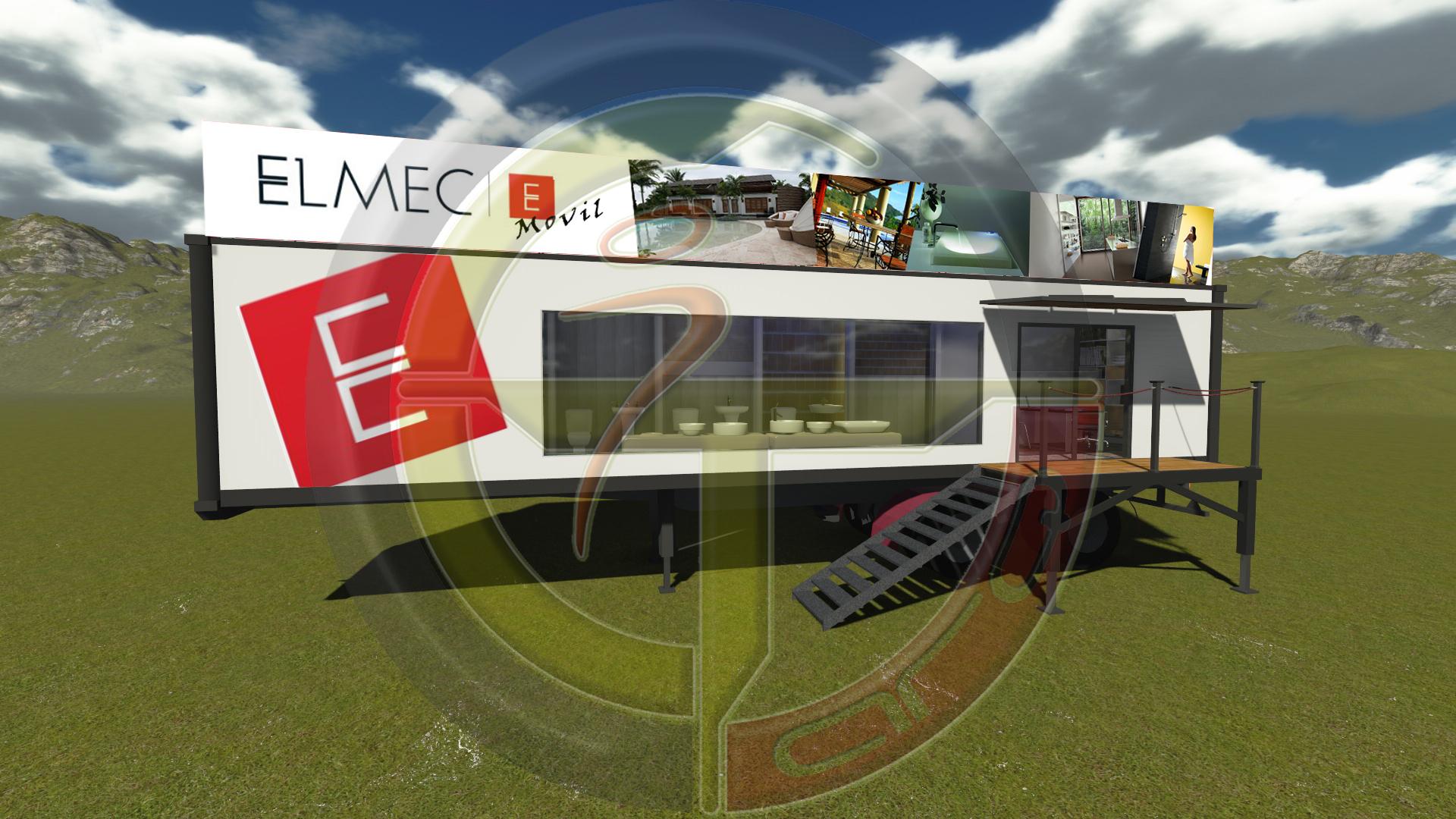 ELMEC Movil