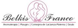 logo  BELKIS FRANCO 151016