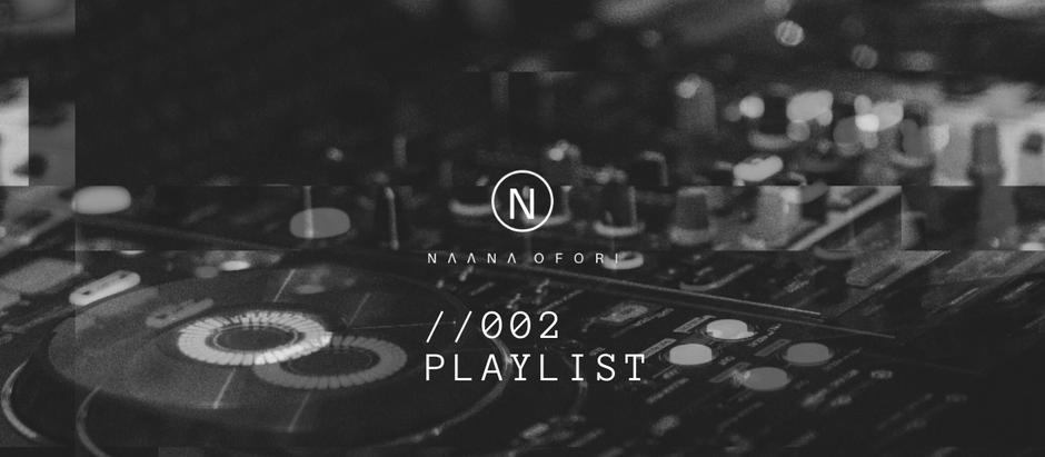 //002 Playlist
