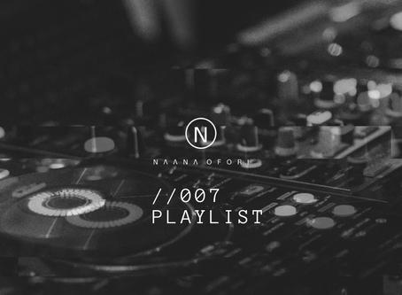 //007 Playlist