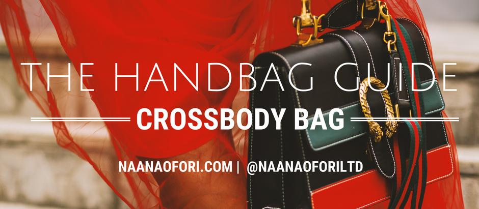 THE HANDBAG GUIDE | EVERYDAY HANDBAG